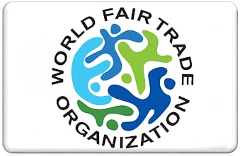 Certificado World Fair Trade Organization