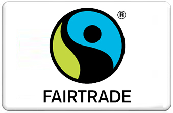 Certificado Fairtrade